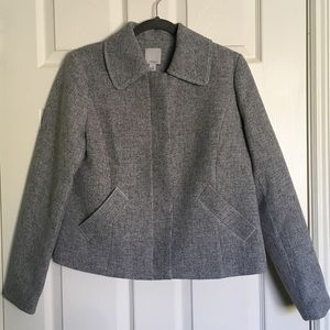 Halogen Swing Coat